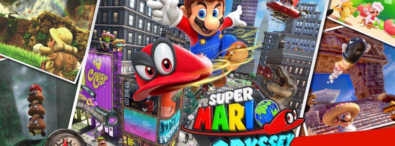 Super Mario Odyssey demo voor Nintendo Switch populair onder speedrunners
