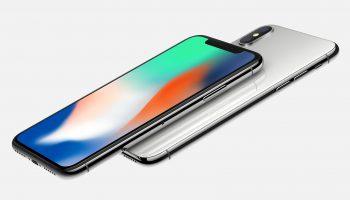 Apple demonstreert exclusieve iPhone X-functies