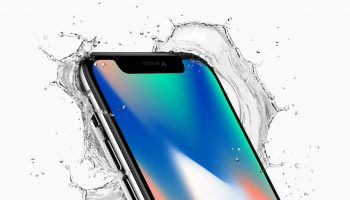 'Lancering iPhone X belangrijk moment voor toekomst Apple'