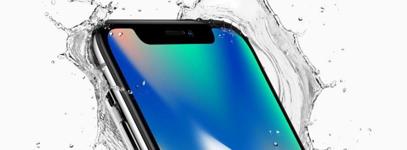 'Eerste iPhone X-exemplaren onderweg naar Nederland'