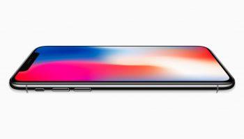 iPhone X heeft aanzienlijk lagere helderheid dan Galaxy Note 8