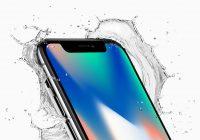 'Samsung heeft last van tegenvallende verkoop iPhone X'