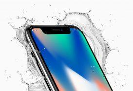 Apple werkt aan vouwbare iPhone met oled-scherm