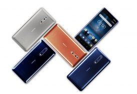 Nokia 8 deze week te koop met 200 euro korting