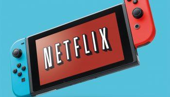 Voorlopig geen Netflix-app voor Nintendo Switch