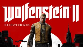 Nieuwe trailer voor Wolfenstein II: The New Colossus vrijgegeven