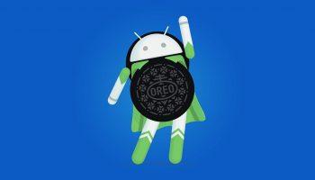 Samsung stopt uitrol Android 8.0 Oreo voor Galaxy S8 en S8+