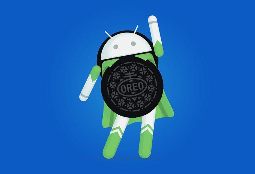 'Galaxy S6 (Edge) en Note 5 krijgen ook Android 8.0 Oreo'