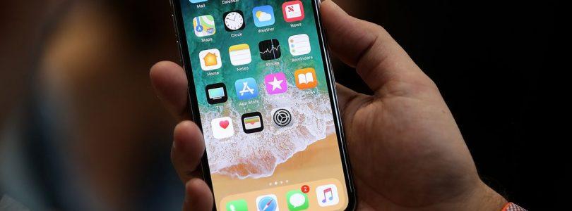 Beschikbaarheid van iPhone X niet langer een probleem