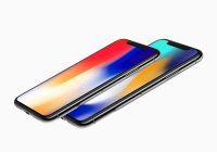 iPhone X en iPhone 9 krijgen Intel-modems