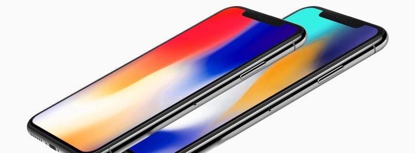 'iPhone X zal in 2018 zorgen voor groei smartphonemarkt'