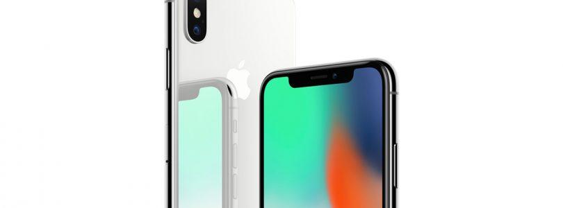 Minder zorgen om productie iPhone X