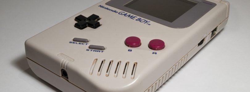 Na Classic Mini: NES en SNES nu ook Classic Game Boy?