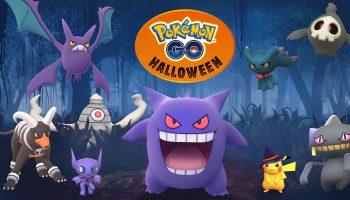 Derde generatie Pokémon aangekondigd voor Pokémon Go
