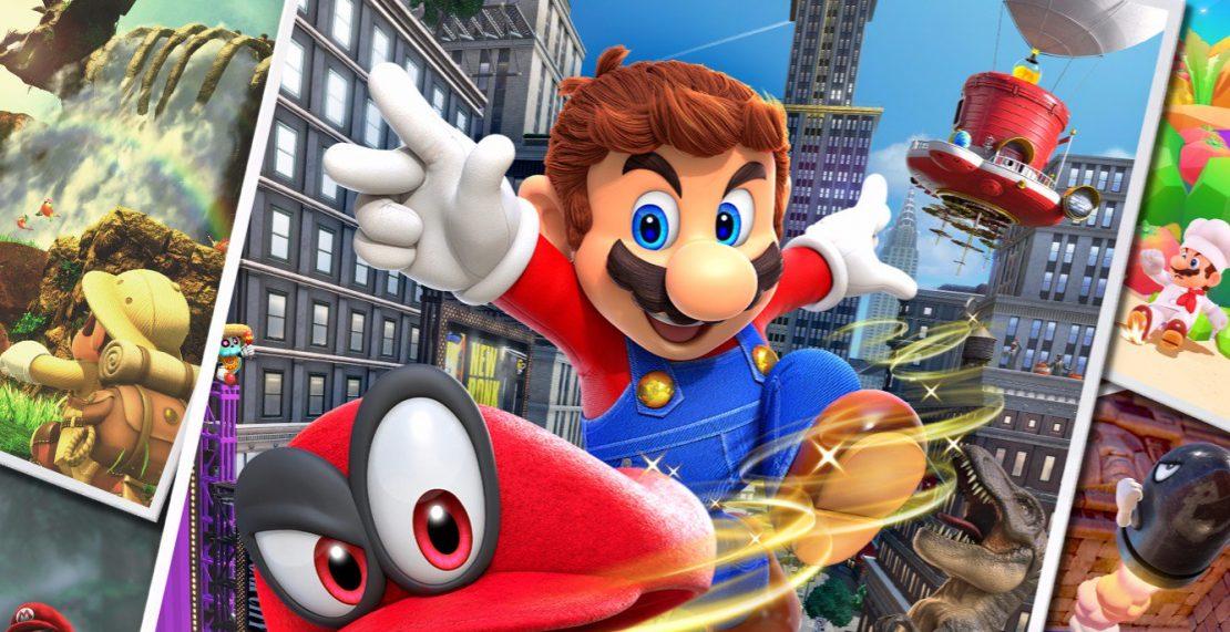 Volgende Nintendo Direct mogelijk in juli: onthulling Mario-remasters voor Nintendo Switch?