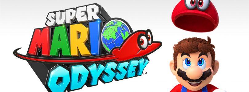 'Super Mario Odyssey populairste Nintendo Switch-game tot nu toe'