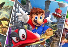 Super Mario Odyssey voor Nintendo Switch ontvangt perfecte score in eerste review