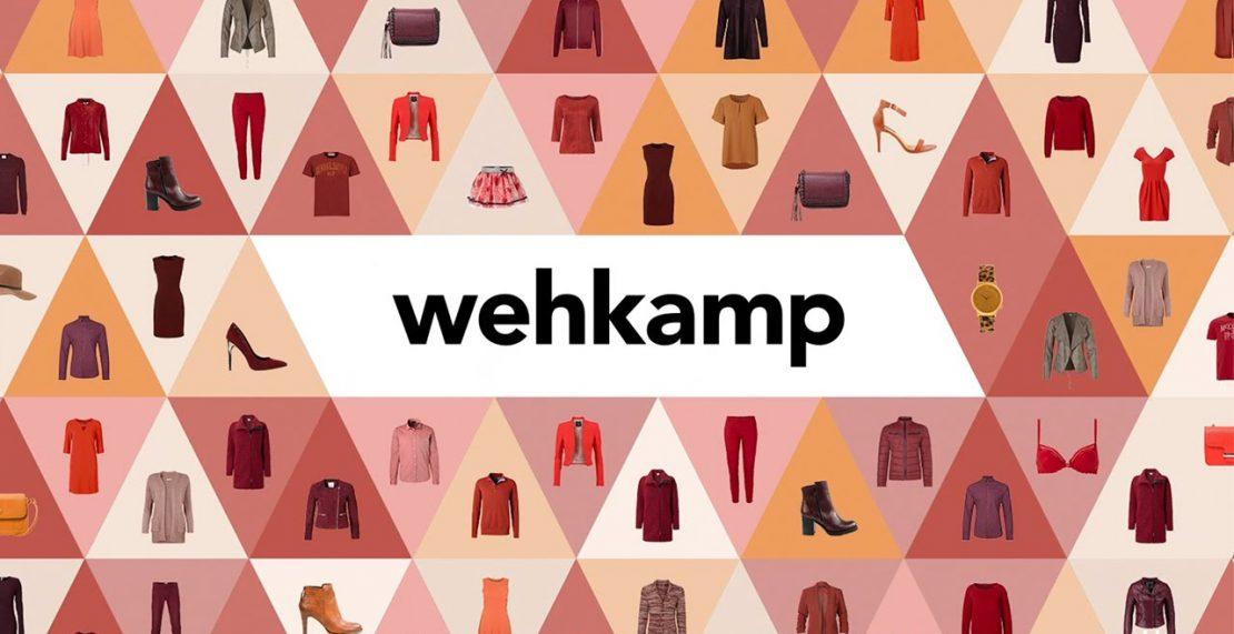 Krijg tot het einde van het jaar €7,50 korting op bijna alles bij Wehkamp