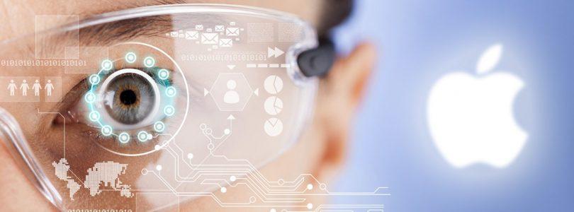 Apple wil in 2020 eigen augmented reality-headset lanceren