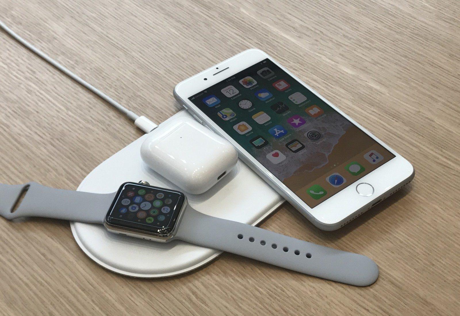 Zo Laad Je De Iphone X Iphone 8 Of 8 Plus Het Snelst Op