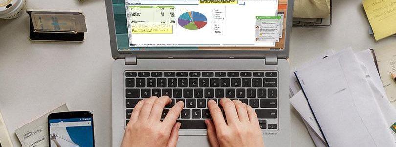 Microsoft Office weer beschikbaar voor alle Chromebooks