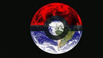 Weersysteem weerhoudt Pokémon Go-trainers van spelen