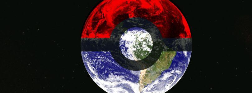'Groudon komt binnenkort naar Pokémon Go'