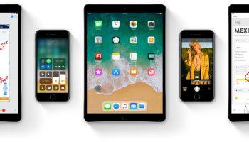 iOS 11.2.1 met HomeKit-fix nu beschikbaar voor iPhone en iPad