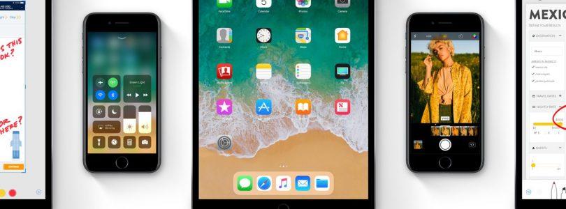 Apple brengt iOS 11.1.1 uit om Siri- en correctiebug te verhelpen