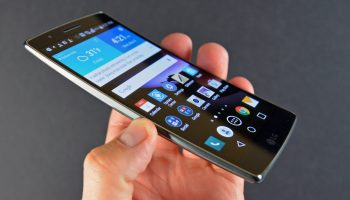 Doogee komt in 2018 met een gebogen smartphone