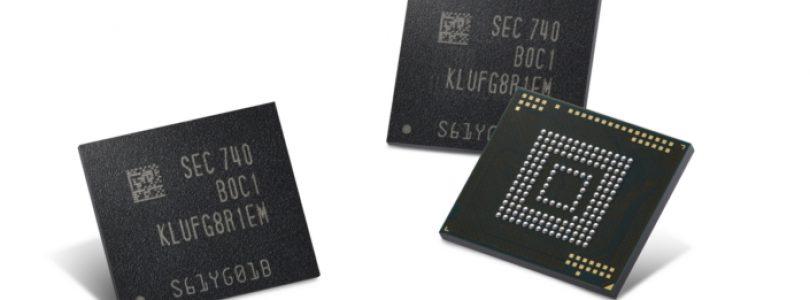 Samsung Galaxy S9 krijgt mogelijk configuratie met 512GB opslag