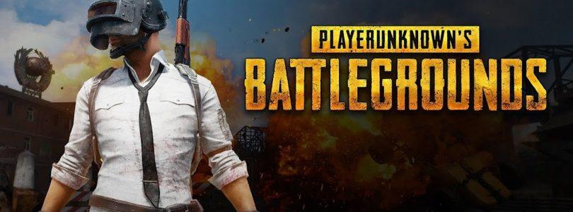 'PlayerUnknown's Battlegrounds in december naar PlayStation 4'