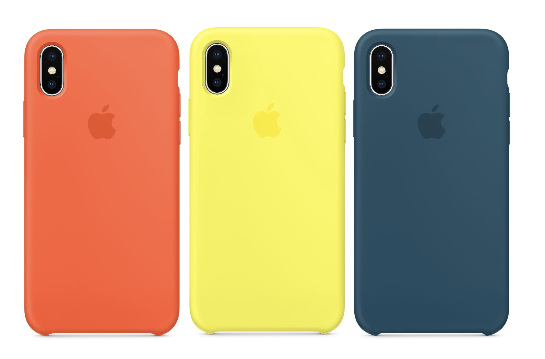 iphone hoesje apple