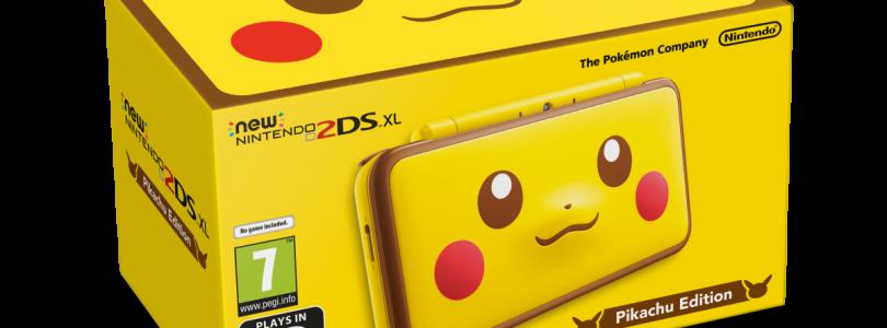 Pokémon Crystal komt naar eShop van Nintendo 3DS