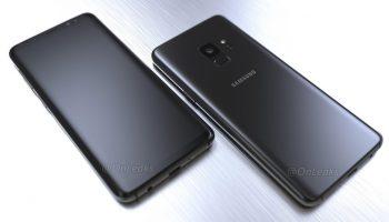 'Samsung Galaxy S9 uitgerust met AI-chip'