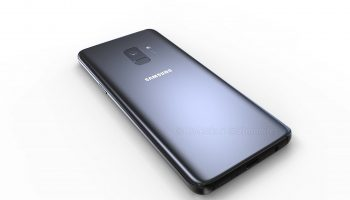 Dit is de Samsung Galaxy S9