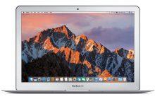 Vandaag bij iBood: MacBook Air 13.3 (2017) voor €849,95