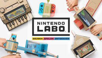 Nintendo Labo voor Switch kopen? Alles wat je moet weten