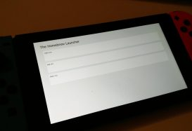 Hacker maakt homebrew launcher beschikbaar voor Nintendo Switch