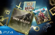 PlayStation 4-games (PlayStation Plus) voor februari mogelijk gelekt
