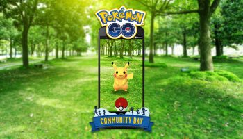 Pokémon Go Community Day introduceert surfende Pikachu