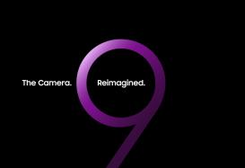 Benchmark toont prestaties Samsung Galaxy S9 met Exynos-soc