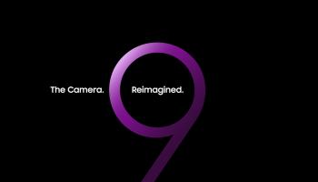 Dit kunnen we van de Samsung Galaxy S9 verwachten