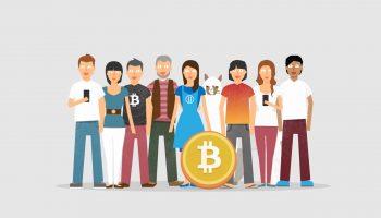 Bitcoin prijscrash is nog niet over volgens J.P. Morgan