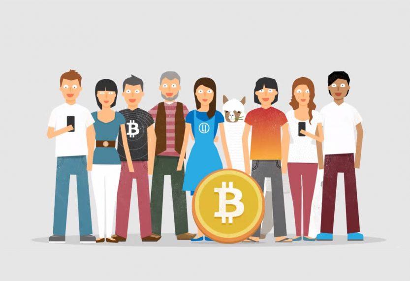 Zo koop en handel je met Bitcoin, Ethereum, Litecoin, Ripple, Verge en meer