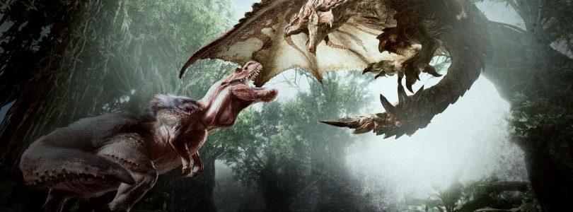 Monster Hunter World komt waarschijnlijk niet naar Nintendo Switch
