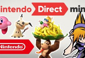 Mario Tennis, Donkey Kong en Dark Souls komen naar Nintendo Switch