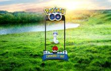 Alles wat je moet weten over de volgende Pokémon Go Community Day