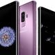 Samsung Galaxy S9 gelekt door Unpacked 2018-app