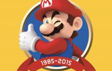 Engelstalige Super Mario Encyclopedia komt in oktober